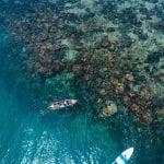 7 - Clear Kayak at Ara Dinawan Island_