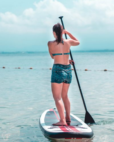Set into snorkelling trips when you stay overnight or day trip